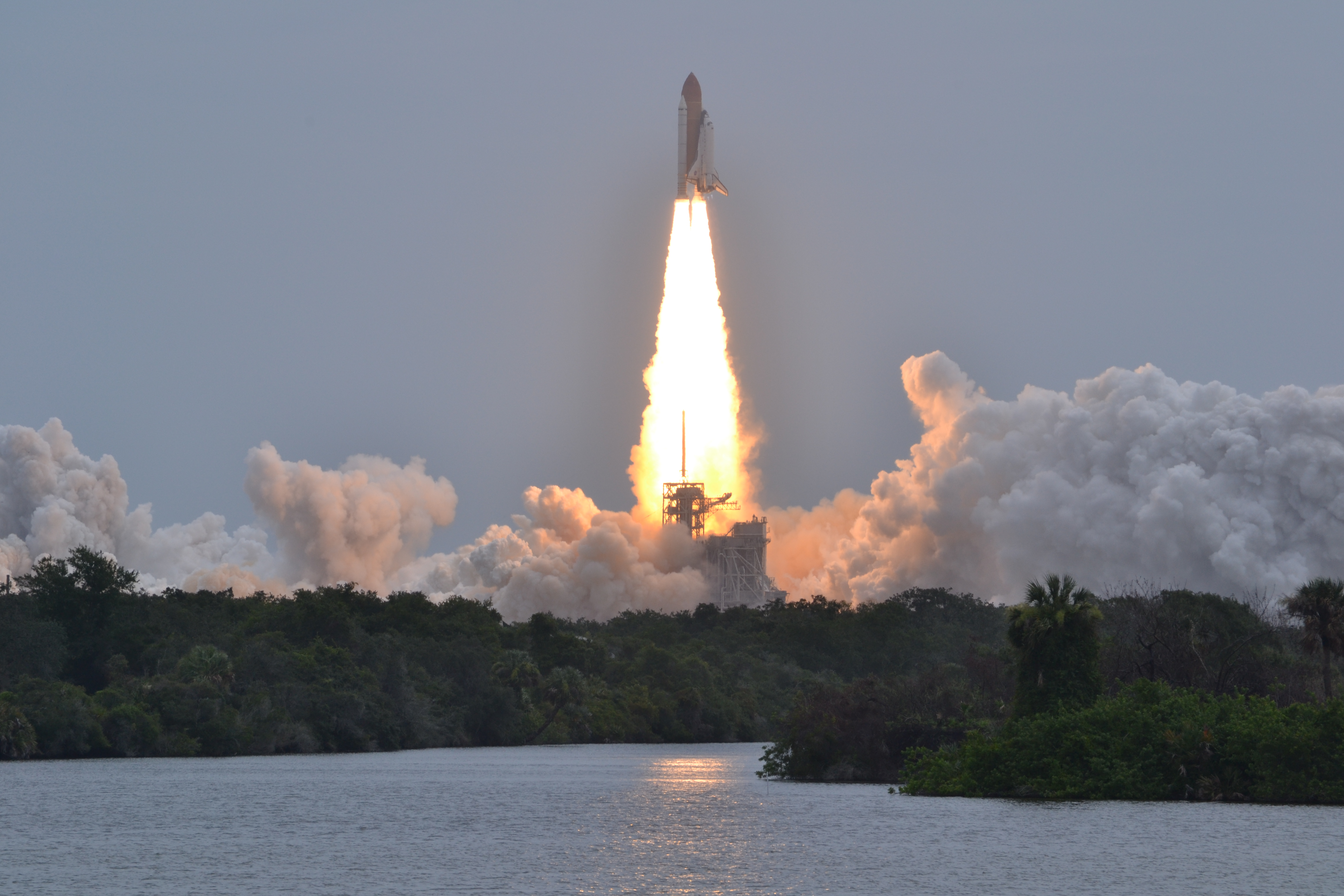 space shuttle launch today live - photo #20